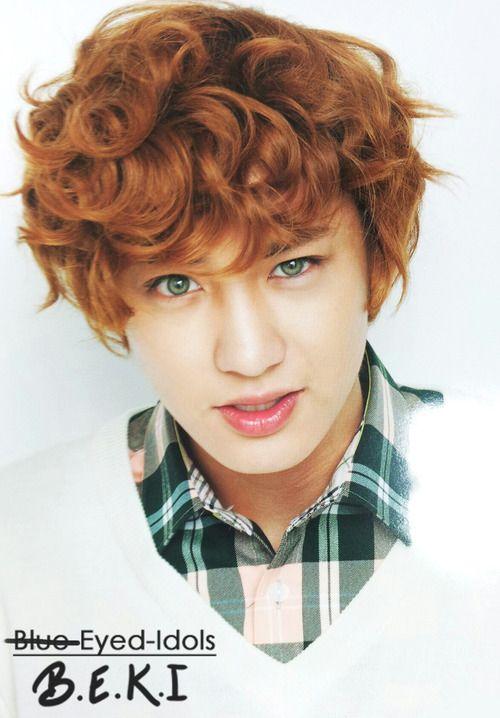 Chanyeol of EXO is the new Ronald Weasley, folks! #EXO #Chanyeol #HarryPotter