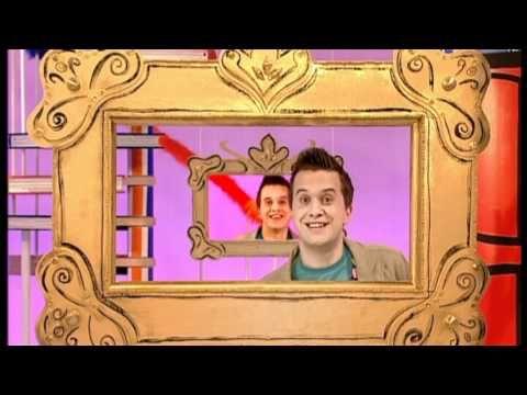 Mister Maker - Series 2, Episode 17 - YouTube