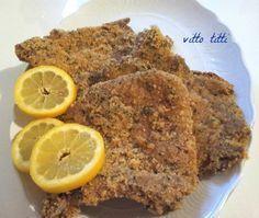 Le bistecche di maiale aromatizzate sono un secondo piatto o una cena dal sapore diverso, come solo le spezie sanno dare .