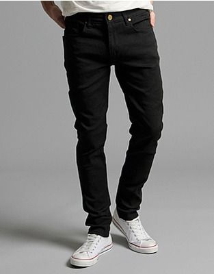 black jeans men - Google Search