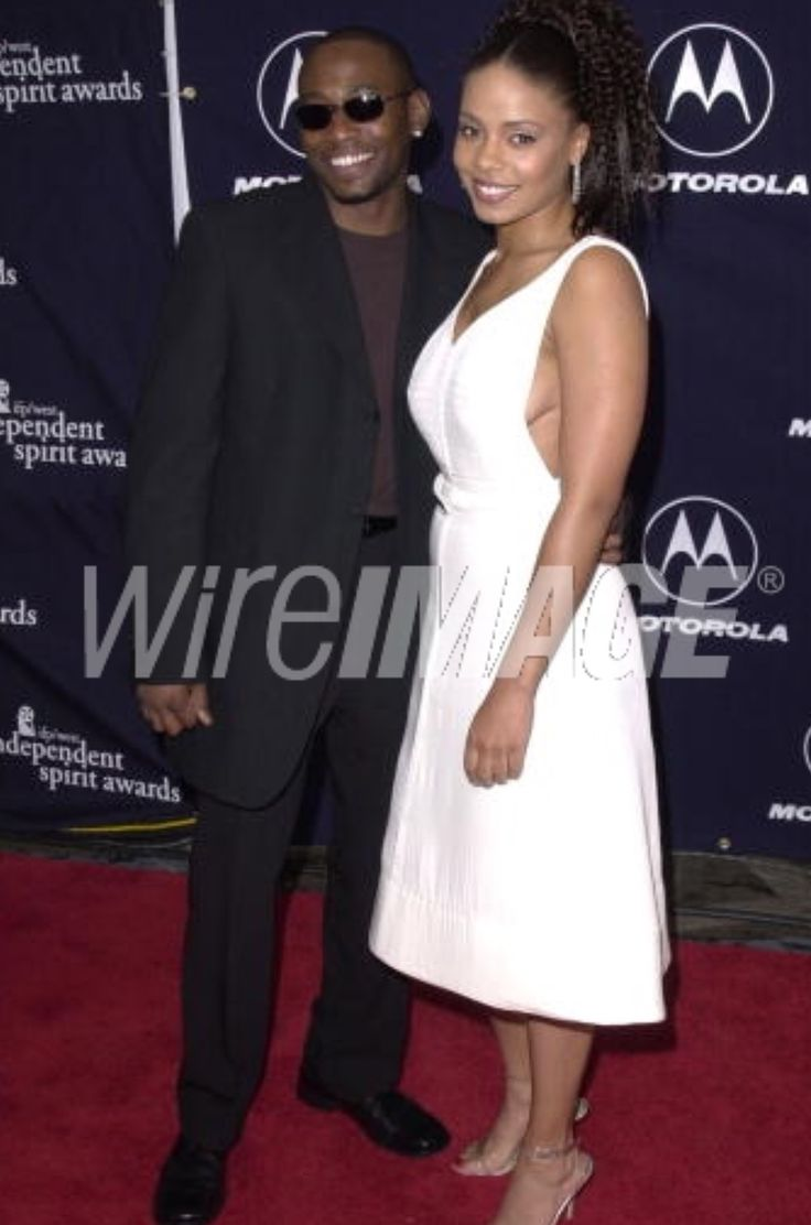 is omar epps and sanaa lathan still dating
