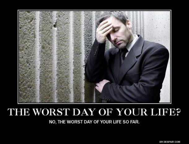 Best 25+ Bad Day Humor Ideas On Pinterest