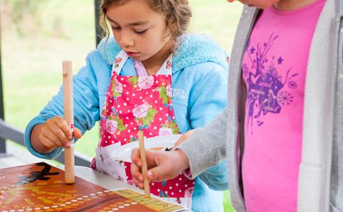 NAIDOC Week open day at Rouse Hill House and Farm