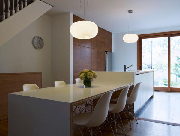 Simple Modern Kitchen Island modern modern kitchen island with kitchen 25 Best Ideas About Modern Kitchen Island On Pinterest Modern Kitchens Modern Kitchen Design And Modern Kitchen Island Designs