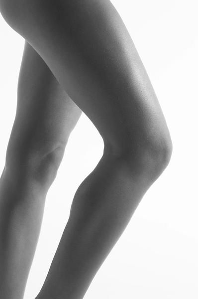 The Best Exercise to Tone Calves and Thighs