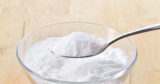 I mille usi del bicarbonato