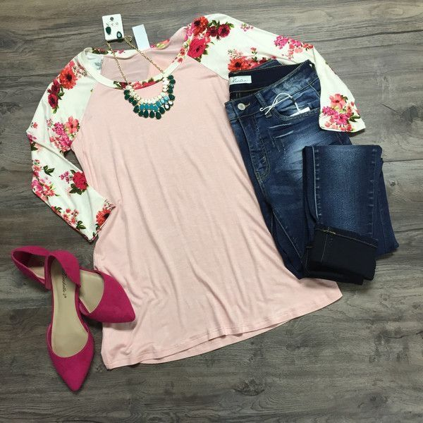 Style your LuLaRoe RANDY shirt with pieces you already own ...