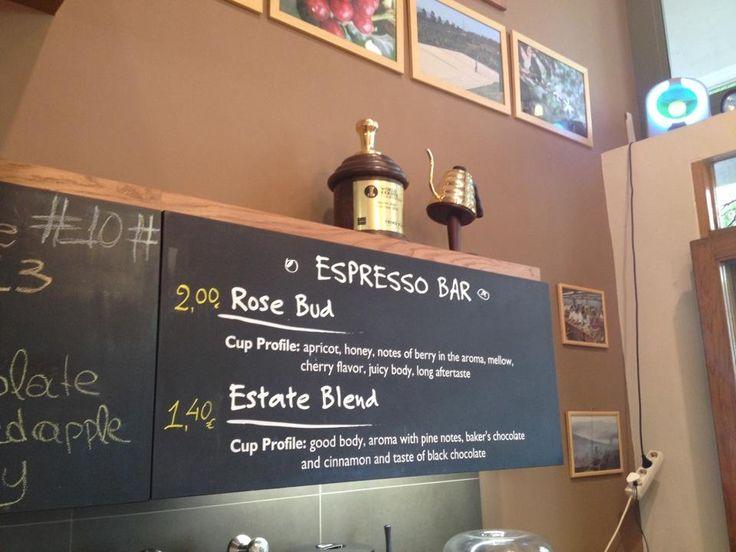 Taf Coffee - Αθήνα, Αττική