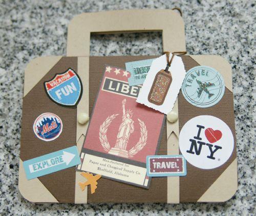Geschenke fur eine new york reise