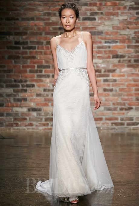 Alvina valenta wedding dresses spring 2014 bridal for Alvina valenta wedding dress