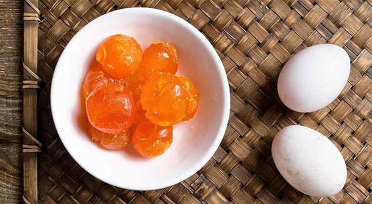 L'uovo marinato a prova di chef: come si fa in casa