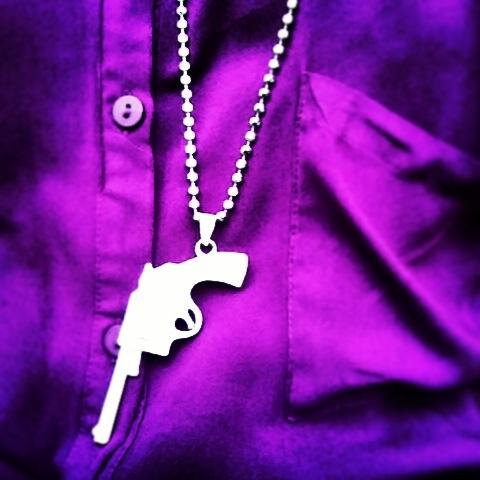 Gun obsession!