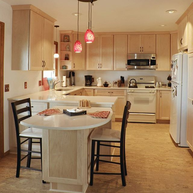 2411 Best Kitchen For Small Spaces Images On Pinterest