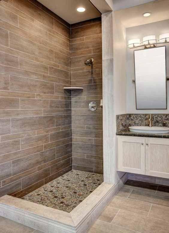 amazing trendy azulejos piedras bao with azulejos de cuarto de bao modernos with cuarto de baos modernos azulejos with azulejos modernos - Azulejos De Bao Modernos