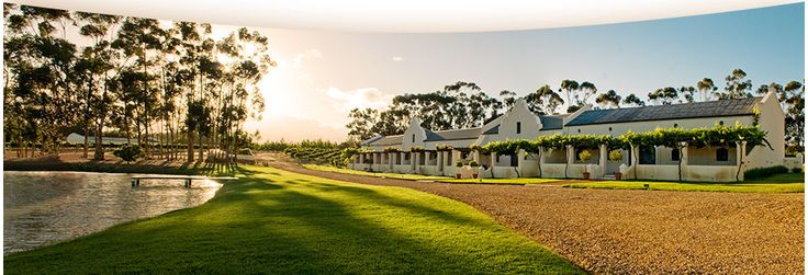 Morgansvlei Country Estate - Tulbagh - Western Cape