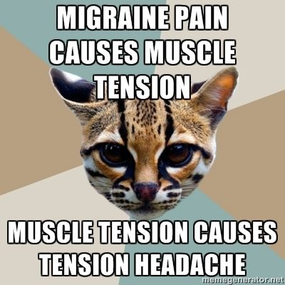 causes of chronic migraines Although treatments are available, the causes of migraine and chronic migraine  aren't well understood find out what's known about the causes of migraines.