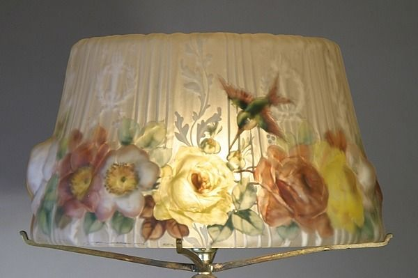 58 Best Lampshades Images On Pinterest Tiffany Lamps
