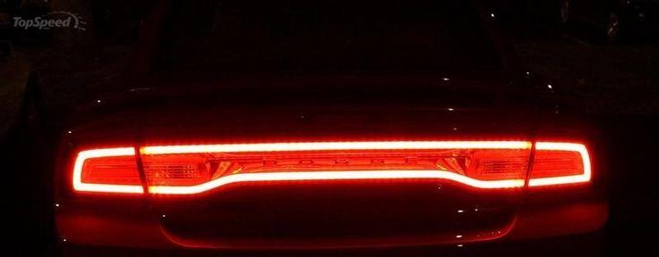 2014 Dodge Charger SRT picture - doc521484