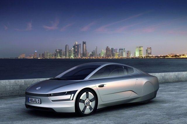 VW XL Qatar