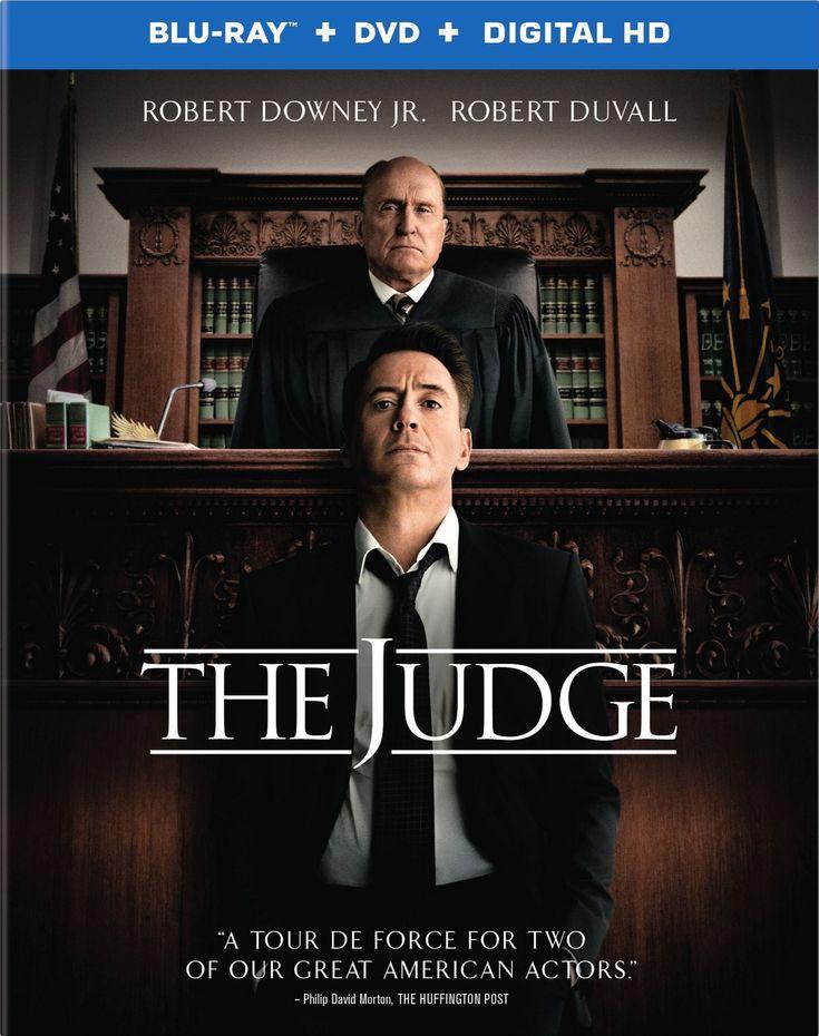 Descargar The Judge / El Juez [2014][Lat-Spa-Eng] * BluRay/BRRip* ,online,Torrent