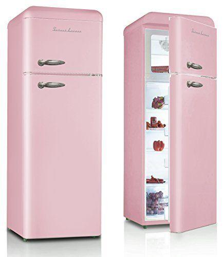 Kühlschrank retro mint  37 besten Einrichten Bilder auf Pinterest | Wohnen, Zuhause und ...