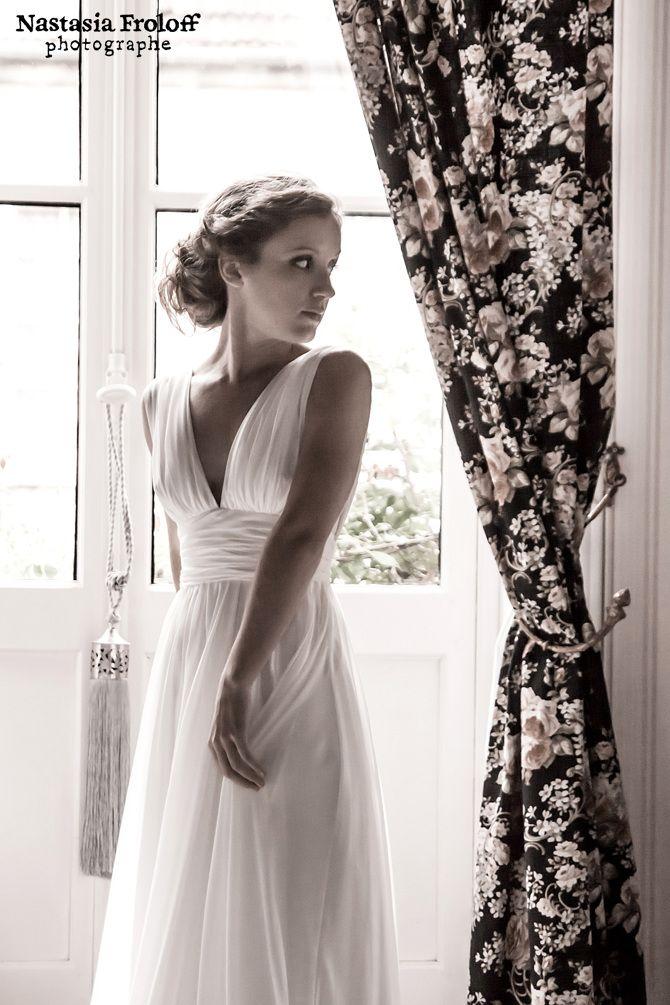 Le mariage bohème-chic de Benjamin et Charlotte - Nastasia Froloff — Photographe lifestyle à Paris