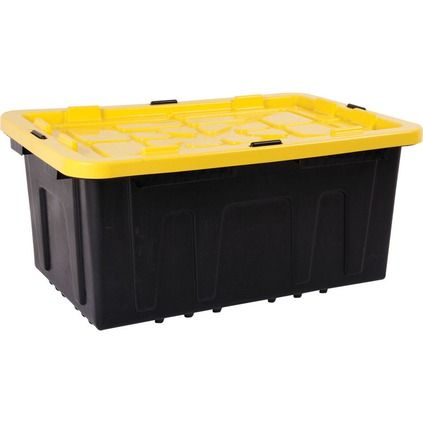 Industrial Storage Box - 100 Litre