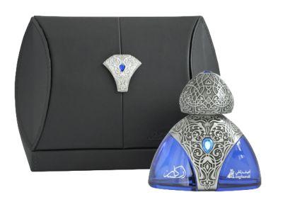 Parfémy z Bahrajnského království značky Asgharali