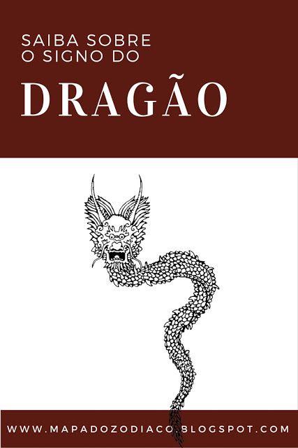 a personalidade do signo chines do dragão