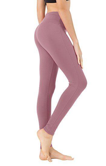 afadd134e5f99 Amazon.com: Queenie Ke Women Power Flex Yoga Pants Workout Running Leggings  - All Color: Clothing