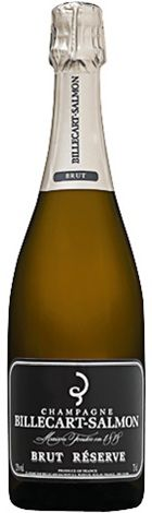 Billecart Salmon Brut NV - Very, very, very nice.