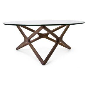 Oval Coffee Tables on Hayneedle - Oval Coffee Tables For Sale