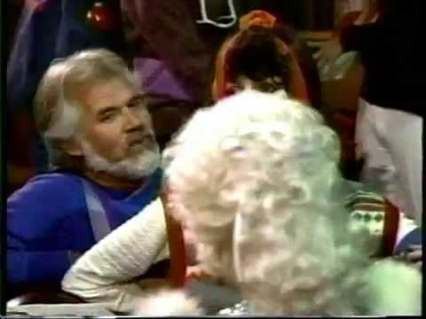 "Dolly Parton and Kenny Rogers - ""A Christmas to Remember"""