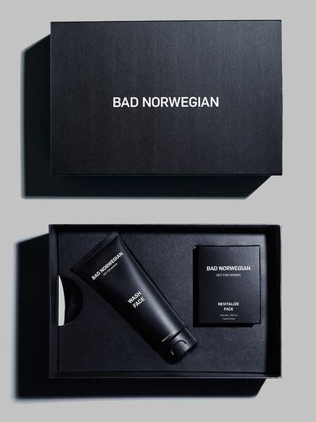 GIFT SET - BAD NORWEGIAN  - 1
