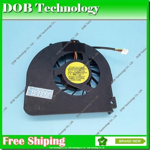 [EBay] New Laptop Cpu Cooling Fan Cooler For Acer Aspire 5536G 5738 5236 5338 5536 5338 Fan P/N: Ms2264 5738Z Dfs551305Mc0T F926
