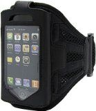 iPhone 4 4S Strong ArmBand Case Cover For SPORTS GYM BIKE CYCLE JOGGING, #armbandforiphone #iphonearmband