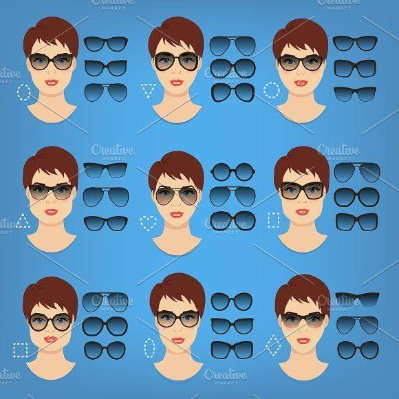 42++ Sonnenbrillen fuer kleine gesichter Sammlung