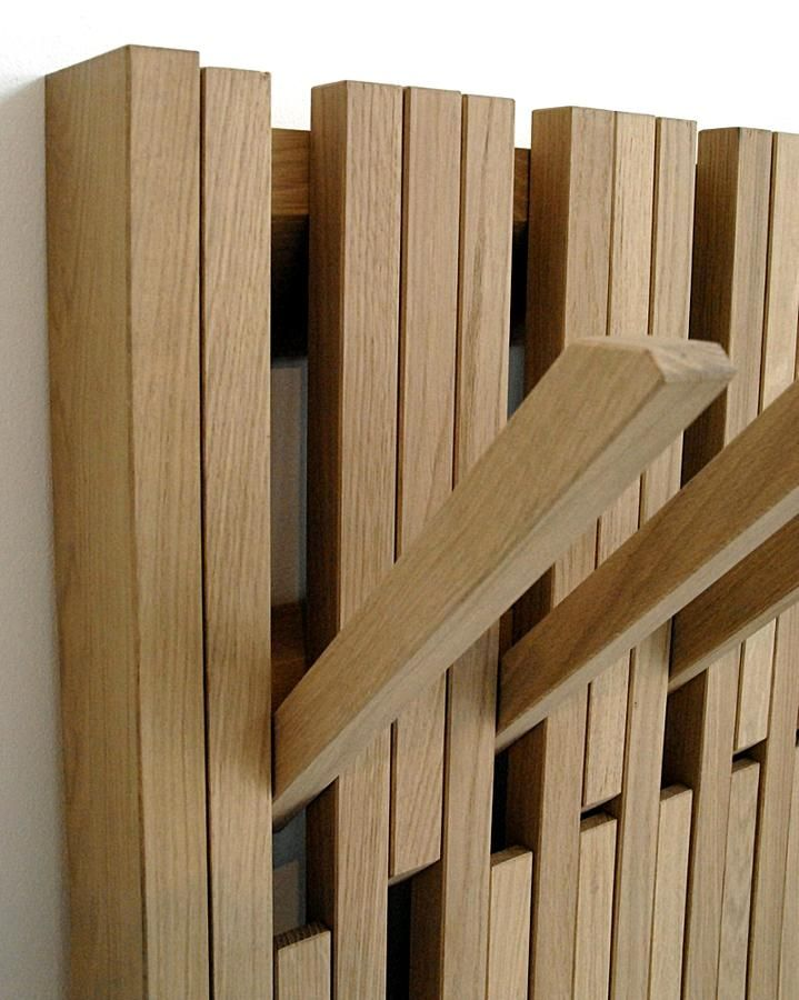 Piano Coat Rack - Designer furniture by smow.com