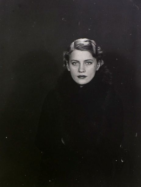 Sunday Morning - holdthisphoto: Lee Miller, 1931 by Man Ray