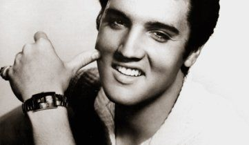 Copyright law does not protect sightings. However, copyright law will protect your photo (or other depiction) of your sighting of Elvis.