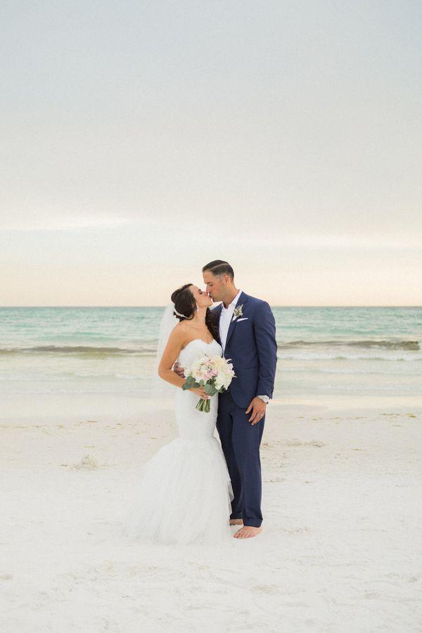 seaside wedding 60 best California Wedding Locations