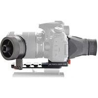 iDC PhotoVideo System Zero Standard Follow-Focus & Viewfinder for Canon 60D