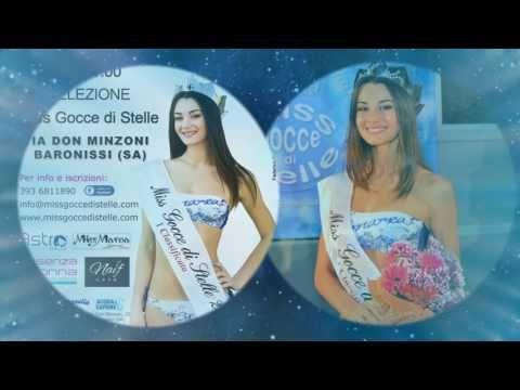 Miss Gocce di Stelle  2017