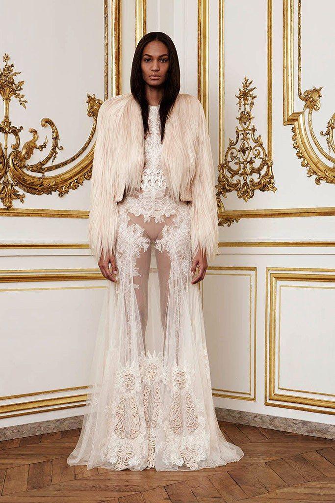 Givenchy Fall 2010 Couture Collection Photos   Vogue