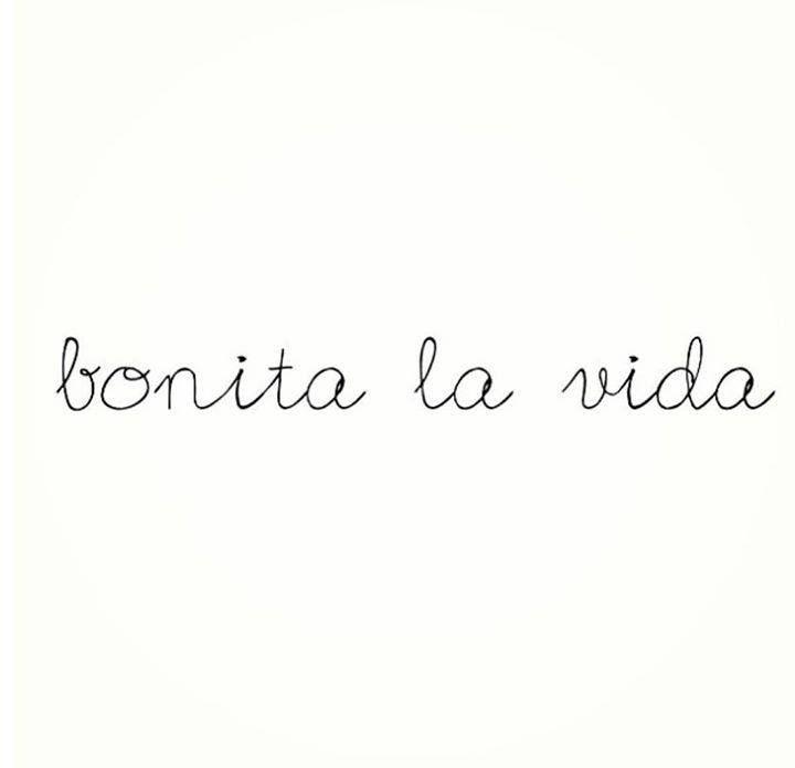 #Vida