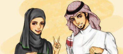 cute couple ;)