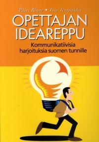 Opettajan ideareppu - kirjasi.fi