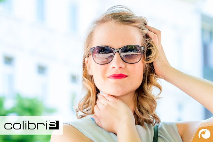 New sunglasses for small faces from colibris eyewear arrived.   #girl #sunglasses #colibris #eyewear #offensichtlich