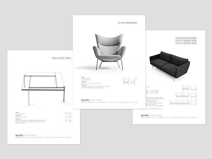 Suite New York - Gianesini Design