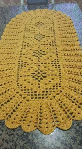 Aprenda todas as dicas sobre os mais lindos centros de mesa de crochê que você já viu!